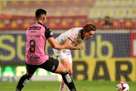 Uno de tres yucatecos juega en la cartelera del viernes al reanudarse la Liga MX