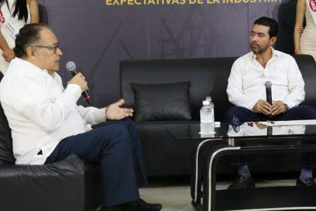 Sector de la construcción, clave en la reactivación económica de Yucatán