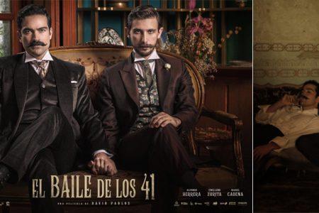 'El Baile de los 41' llega al cine: recreará el escándalo del yerno gay de Porfirio Díaz