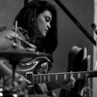 Cumple un anhelo: interpretar trova yucateca con un toque de jazz