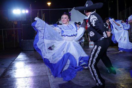 Espectáculos de danza en línea para celebrar la Revolución Mexicana