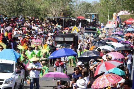 Por recorte presupuestal peligran el Carnaval, Noche Blanca y Mérida Fest en 2021