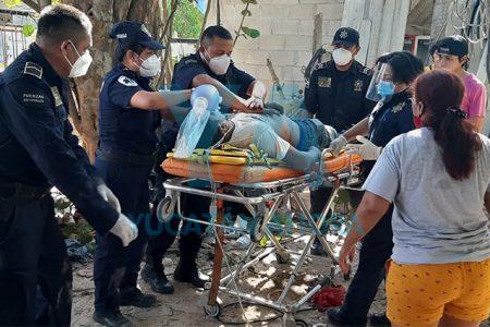 Empleado del Ayuntamiento de Progreso sufre mortal accidente