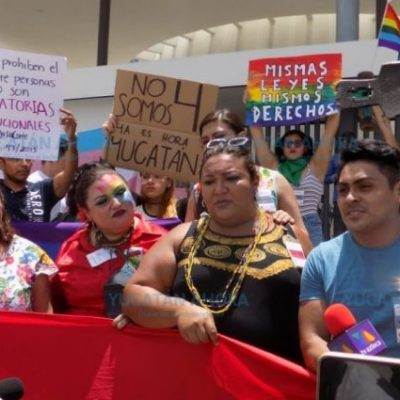 SCJN atrae otro amparo contra votación secreta sobre el matrimonio igualitario en Yucatán