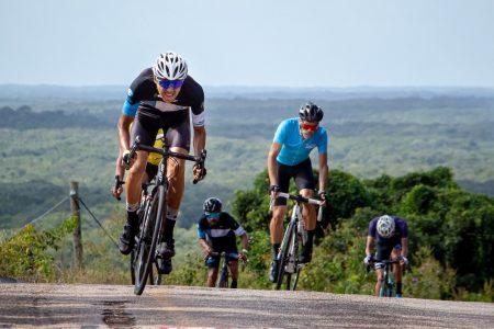 Doble cambio de liderazgo en el Tour del Adivino 2020