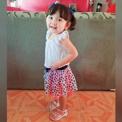 Buscan a Marissa Monserrat, de 2 años, sustraída por su padre en Tekax