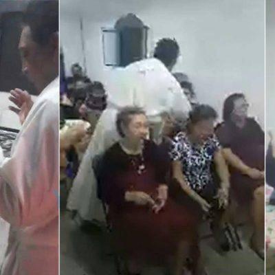 Alertan de falsos sacerdotes en Yucatán