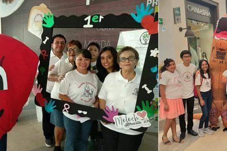 Asociaciones de Yucatán organizarán el segundo Moloch Altruista de forma virtual
