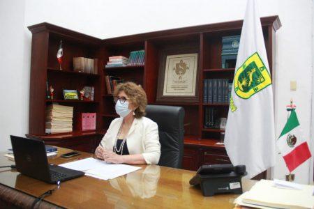 Yucatán, agradecido con la generosidad de la iniciativa privada ante la pandemia de Covid-19