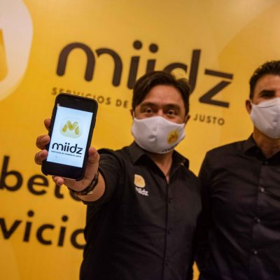 Miidz, la plataforma yucateca que impulsa la transformación digital del comercio local