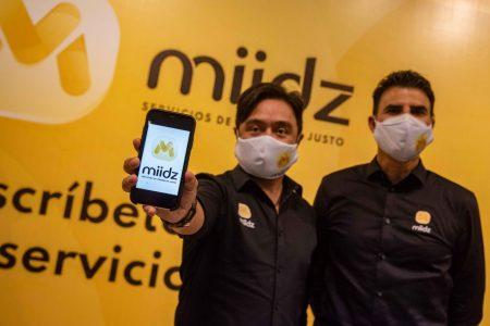 Miidz, la plataforma yucateca que impulsa la transformación digital del comercio local