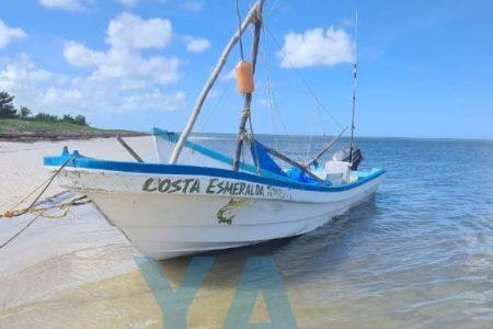 Localizan a pescadores de Dzilam Bravo reportados como extraviados