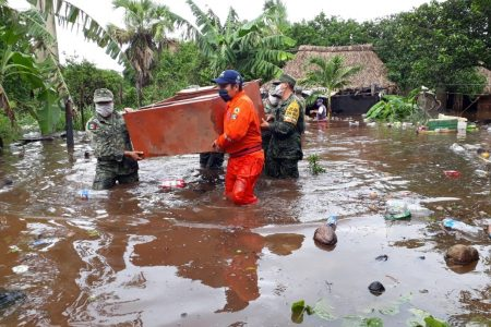 Termina oficialmente la histórica temporada de huracanes 2020
