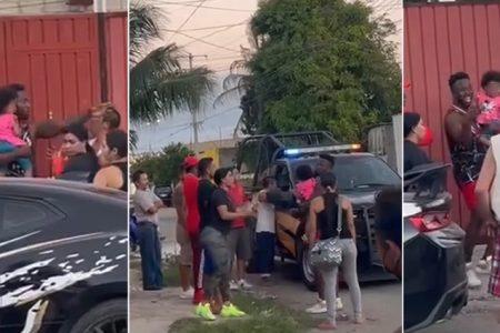 De Yucatán Ahora para el mundo: la noticia del arresto de Randy Arozarena