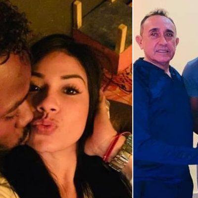 """El """"yucateco"""" Randy Arozarena se casará el sábado en Conkal tras jugar la Serie Mundial"""