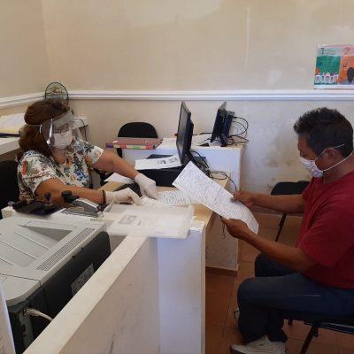 Nueva normalidad en el Registro Civil de Yucatán: trámites en línea y por citas