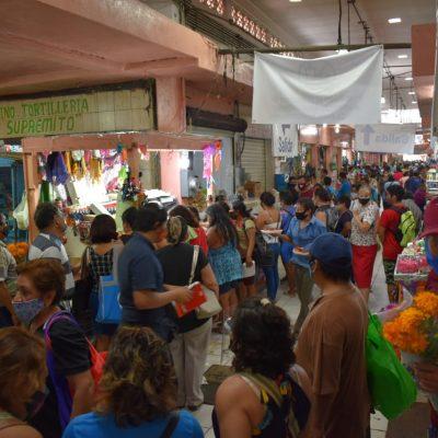 En Mérida, el 50% de las defunciones por Covid-19 de Yucatán