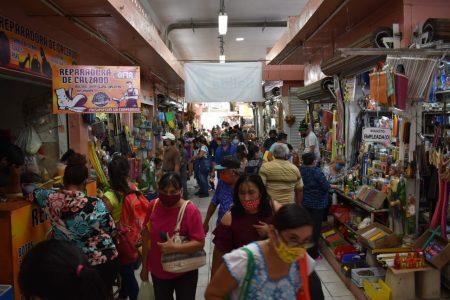 Ya son 22 mil contagios de Covid-19 en Yucatán, en ocho meses de pandemia
