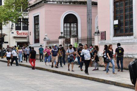 En Yucatán, ya son 20 mil los recuperados de Covid-19