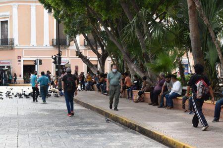 Yucatán, próximo a los 23 mil contagios de Covid-19