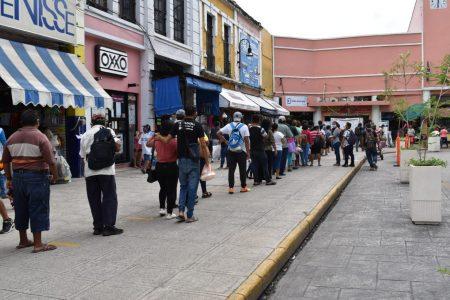 Aumentan contagios y defunciones por Covid-19 en Yucatán