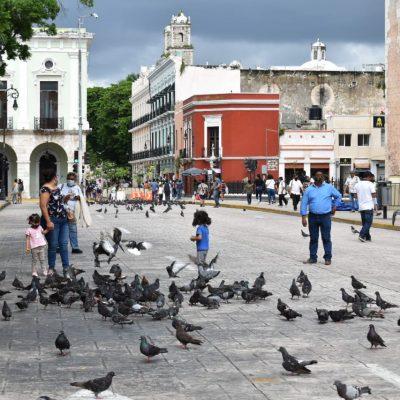 Covid-19 en Yucatán: dos fallecidos y 78 contagios