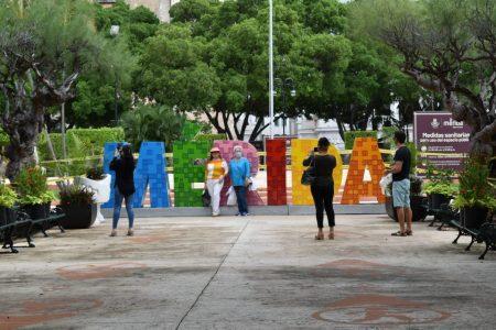 A la baja muertes, contagios y hospitalizaciones por Covid-19 en Yucatán