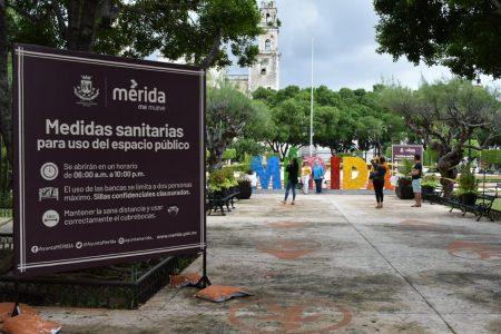 Advierten de posible rebrote de Covid-19 en Yucatán para mediados de diciembre