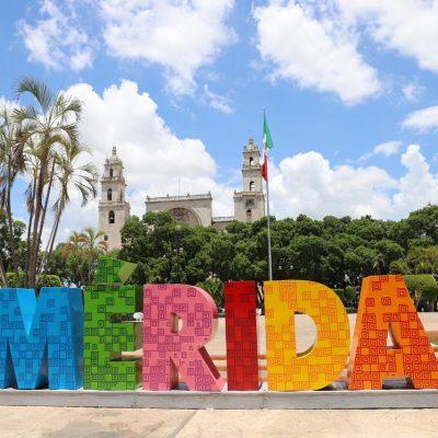 Mérida, una ciudad con buenas prácticas