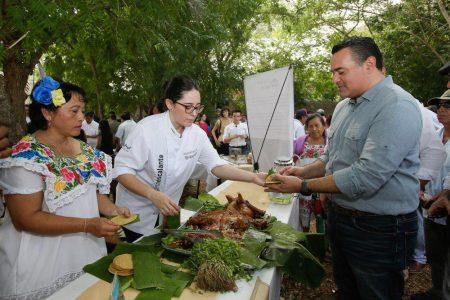 Mérida mantiene presencia internacional como ciudad creativa por su gastronomía