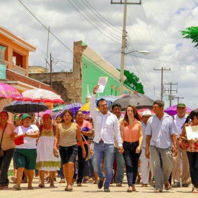Ni en sábado se calman las renuncias al PRI: se va ex alcalde de Cacalchén