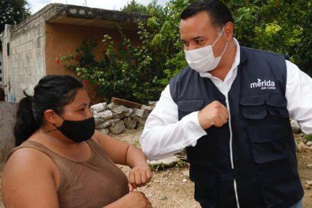 La pandemia de Covi-19 ha reeducado a muchos diabéticos en Mérida