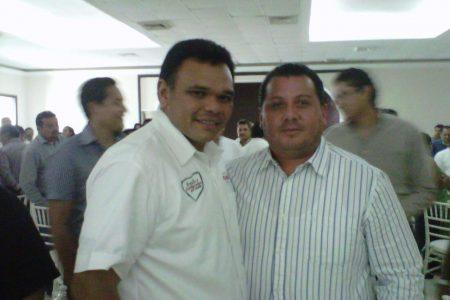 Renuncias al PRI también en Progreso: ven un partido que no respeta a su militancia