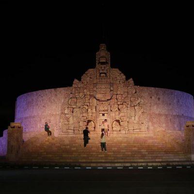 Mérida, ciudad inteligente, con espacios seguros para la movilidad