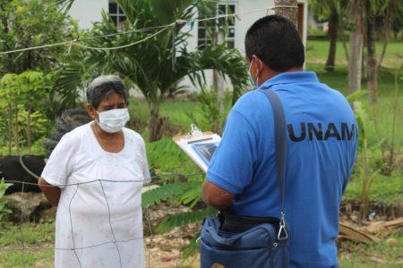 La UNAM realiza sondeo sobre el impacto del Tren Maya en Yucatán