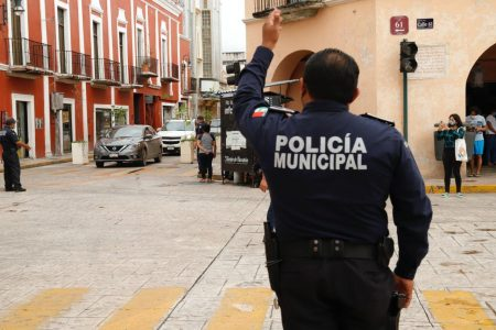 Reportan saldo blanco en el centro de Mérida durante El Buen Fin