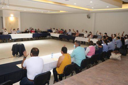 Invitan a ciudadanos a enriquecer la propuesta electoral del PAN