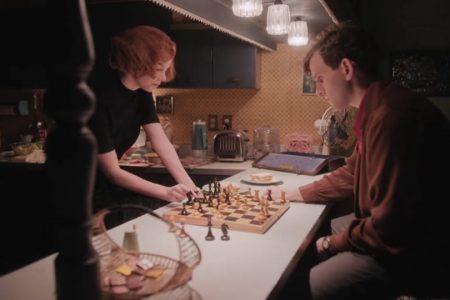 La serie 'Gambito de dama' dispara la venta de tableros de ajedrez en Yucatán