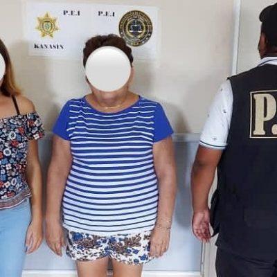 Localizan a jovencita que huyó de casa: denuncia malos tratos