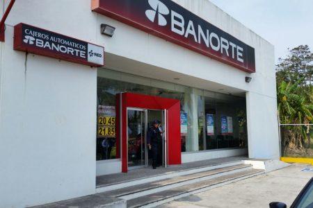 Tómalo en cuenta: bancos no trabajan el lunes 16 de noviembre