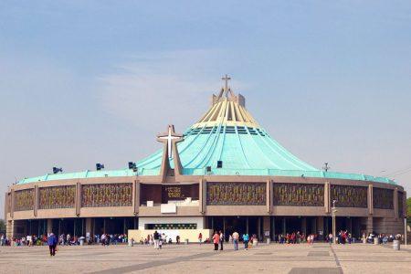 La Basílica de Guadalupe permanecerá cerrada del 10 al 13 de diciembre
