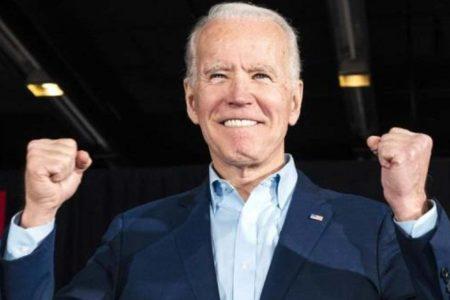 'Seré un presidente para todos': Biden celebra victoria con emotivo video