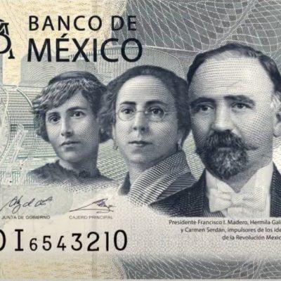 Nuevo billete de mil pesos: conoce sus detalles
