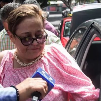 Fallece Candelaria López Obrador, hermana del presidente AMLO