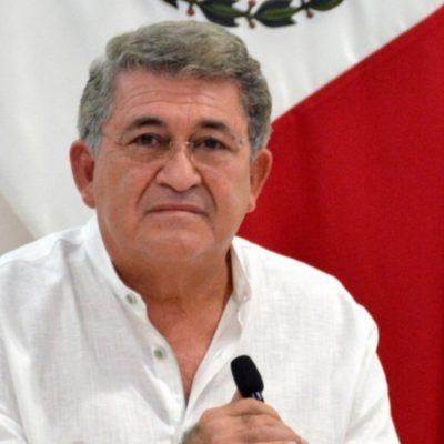 Renuncia el fiscal general de Yucatán, Wilbert Cetina Arjona