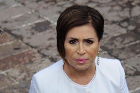 Rosario Robles podría ser testigo protegido de la FGR