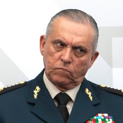 Estados Unidos retira todos los cargos contra Salvador Cienfuegos