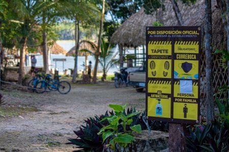 Empresas de turismo comunitario cumplen con protocolos para reactivarse