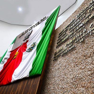 Diputados piden que se investigue al ex titular de la FGE Yucatán