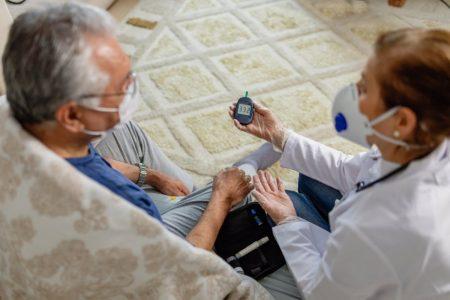 Diabetes principal factor de riesgo para insuficiencia cardiaca y enfermedad renal crónica